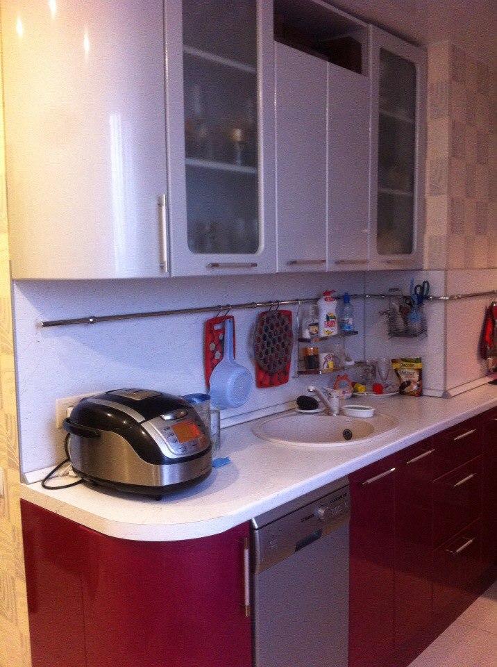 Бежевая кухня Алессио артикул: 20107999