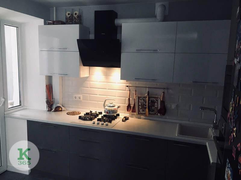 Кухня металлик Вито артикул: 20114986