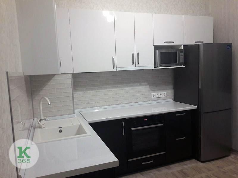 Кухня угловая левая Рэниро артикул: 20125842