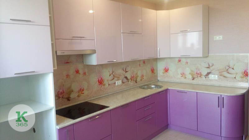 Розовая кухня Виргилио артикул: 20146563