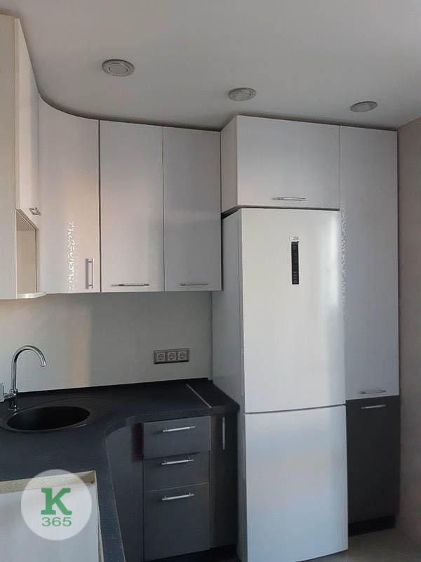 Радиусная кухня Фредиэно артикул: 20217985