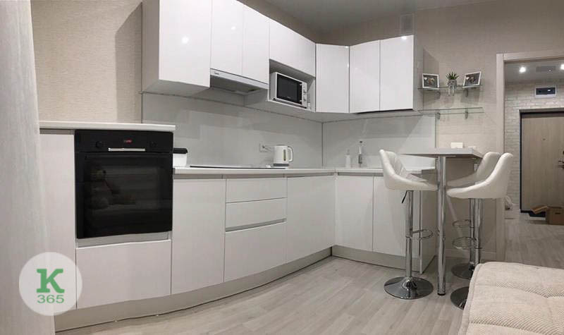 Кухня с пеналом Андрэ артикул: 20220040