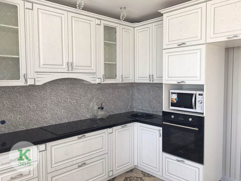 Классическая кухня Дартагнан артикул: 20236857
