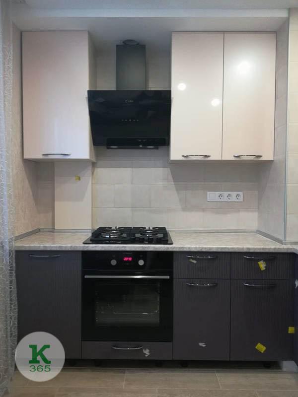 Кухня металлик Ласэрайо артикул: 20246982