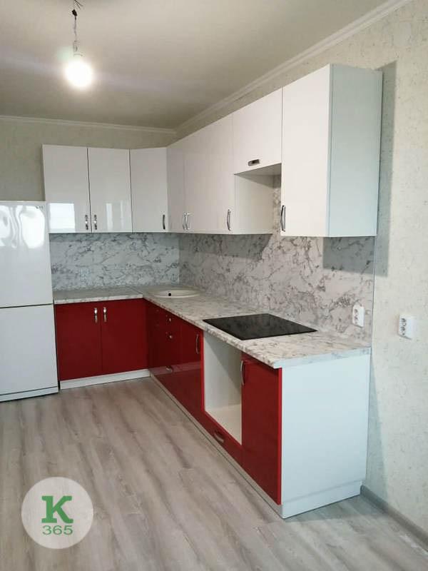 Яркая кухня Нихэль артикул: 20255244