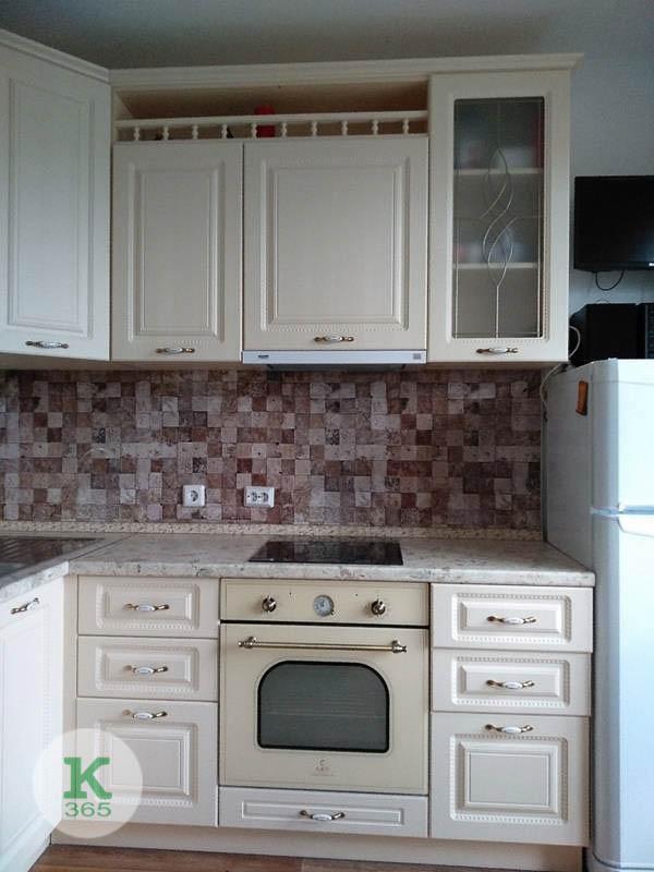 Кухня орех Антонин артикул: 20284204