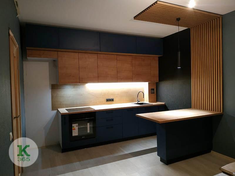 Кухня из сосны Анаклето артикул: 20288633