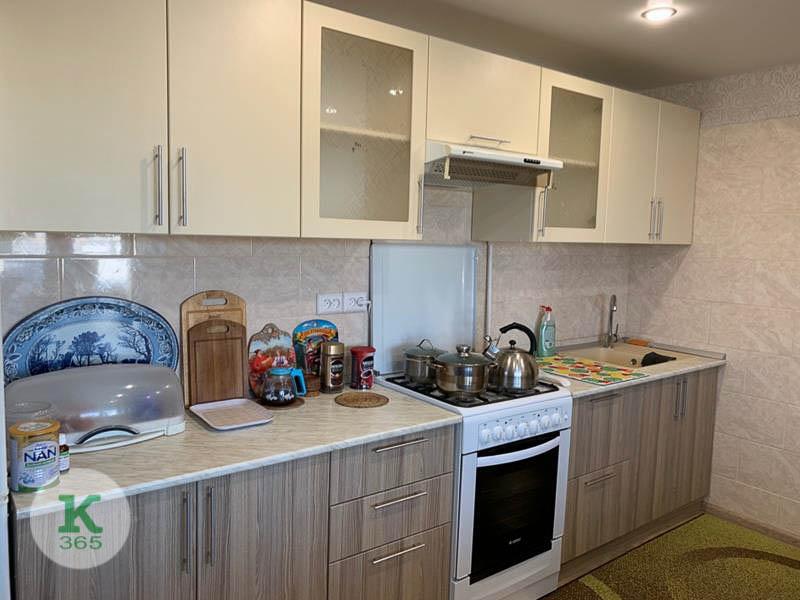 Кухня Алвик Хамон артикул: 20325798
