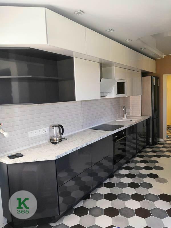 Кухня с антресолью Эусторжио артикул: 20353512