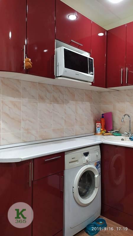 Красная кухня Реми артикул: 20464911