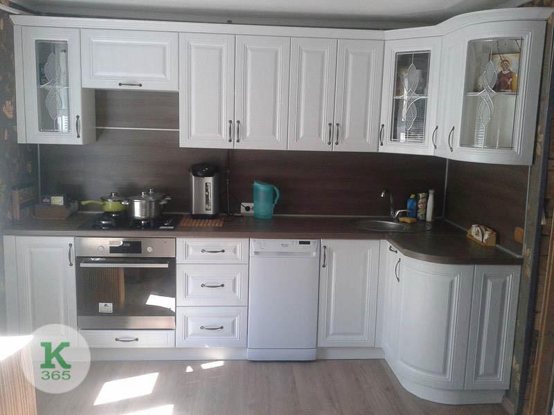Кухня из дуба Никола артикул: 20466832