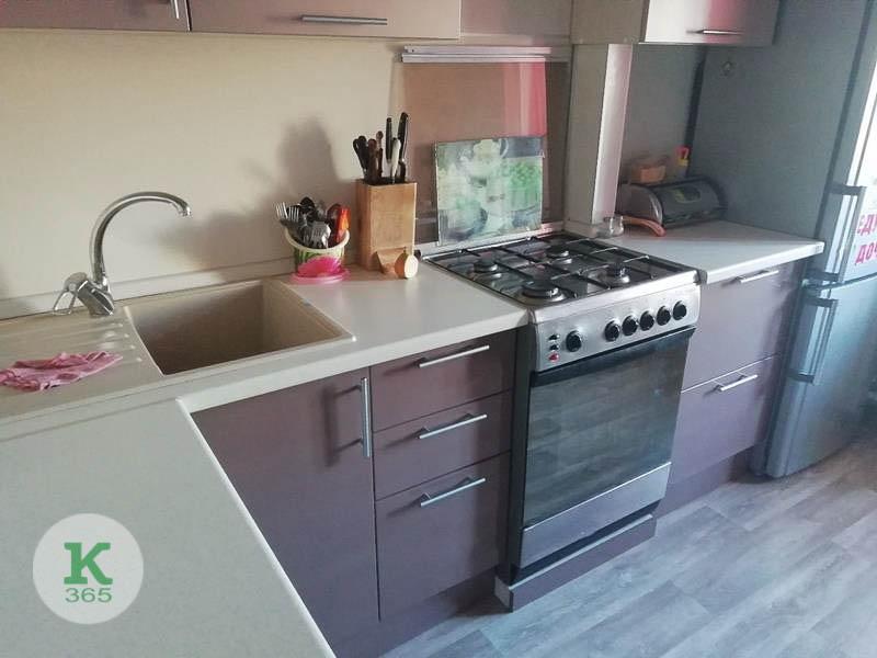 Розовая кухня Витторино артикул: 20473078