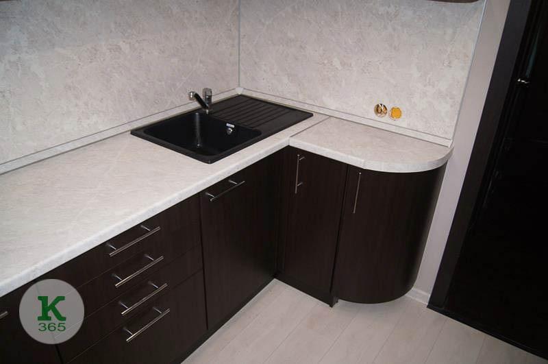 Черно-белая кухня Тирри артикул: 20512942