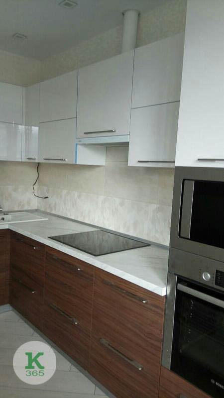 Кухня ясень Алонзо артикул: 20583655