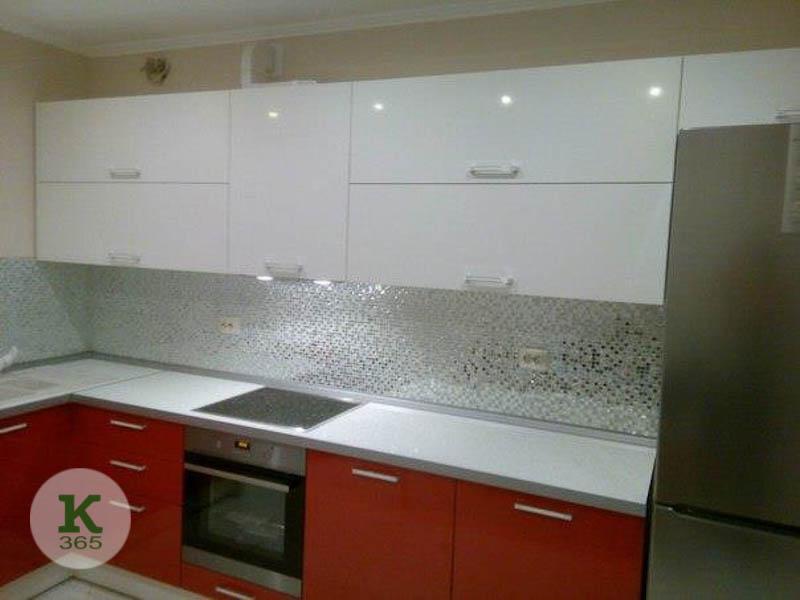 Красная кухня Абсолон артикул: 20601424