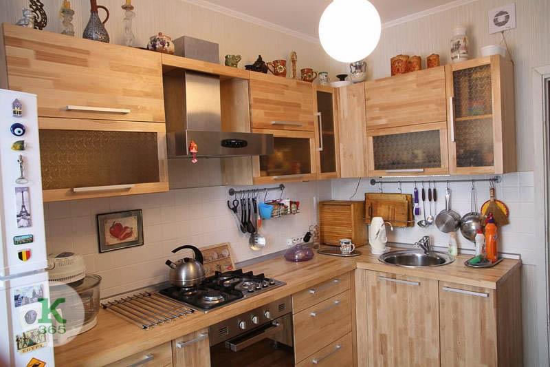 Кухня в деревенском стиле Пэрайд артикул: 20663806