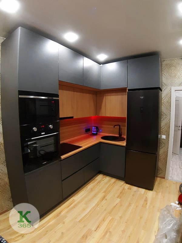 Кухня с антресолью Арно артикул: 20681108
