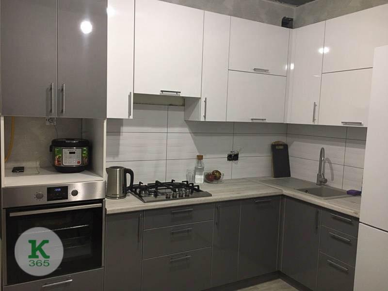 Кухня металлик Алфонсо артикул: 20681772