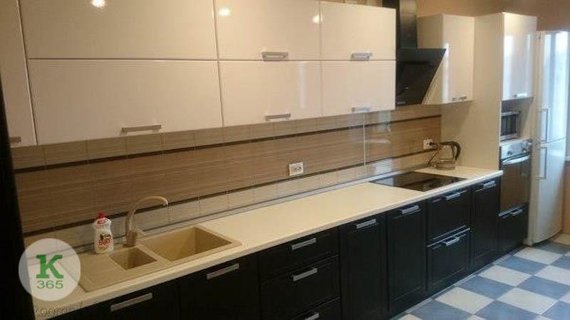 Черно-белая кухня Джиоачино артикул: 20691547