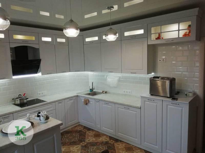 Кухня с пеналом Массимо артикул: 20728883