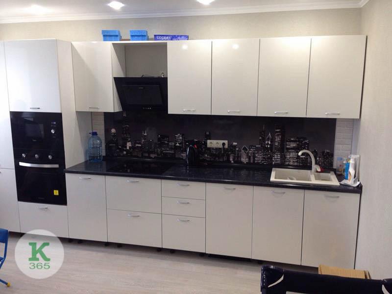 Кухня для квартиры-студии Грэзиэно артикул: 20789833