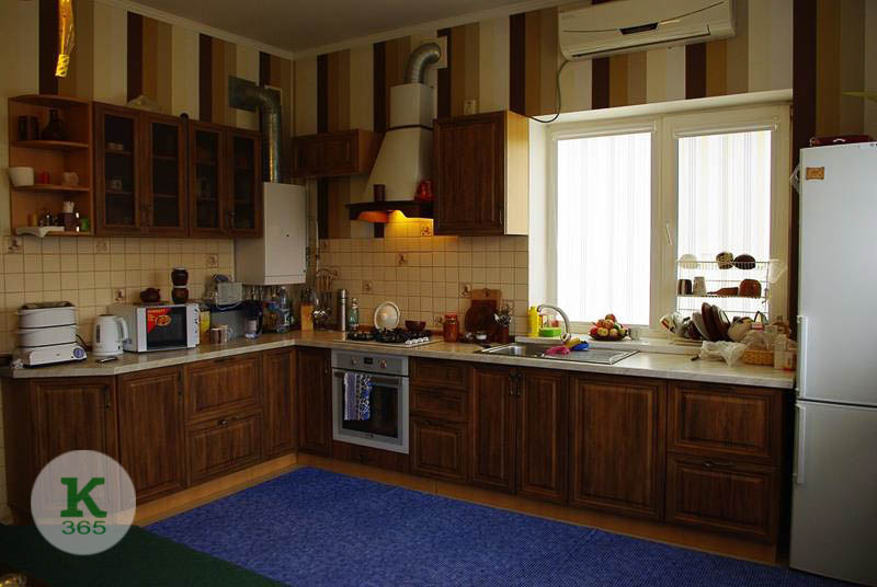 Кухня угловая правая Теодоро артикул: 20823101