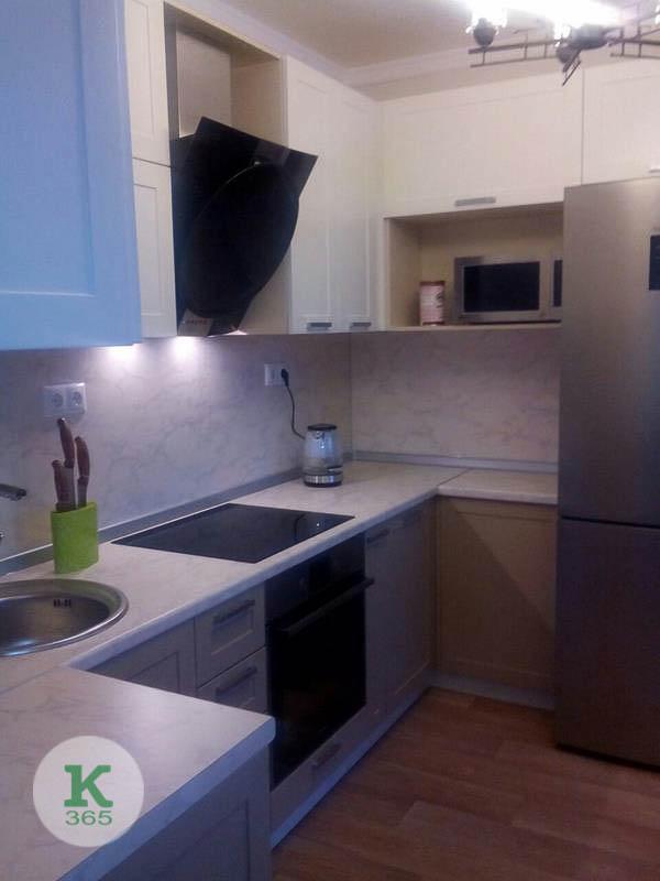 Кухня металлик Ален артикул: 20875599