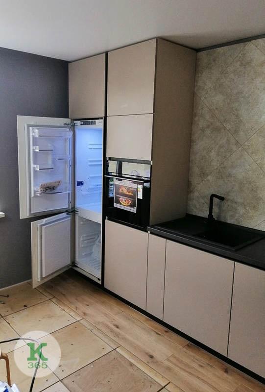 Черно-белая кухня Жермано артикул: 20913031