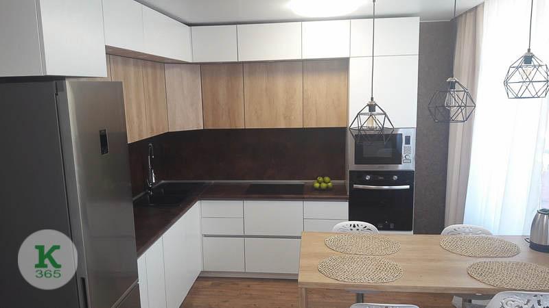 Кухня с антресолью Анатоуль артикул: 20925429