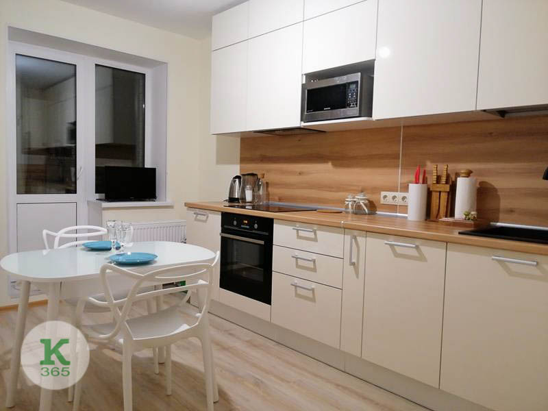 Кухня с пеналом Масо артикул: 20990166