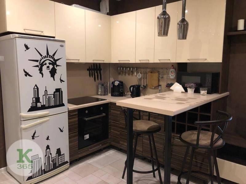 Встроенная кухня Академия артикул: 0001019696