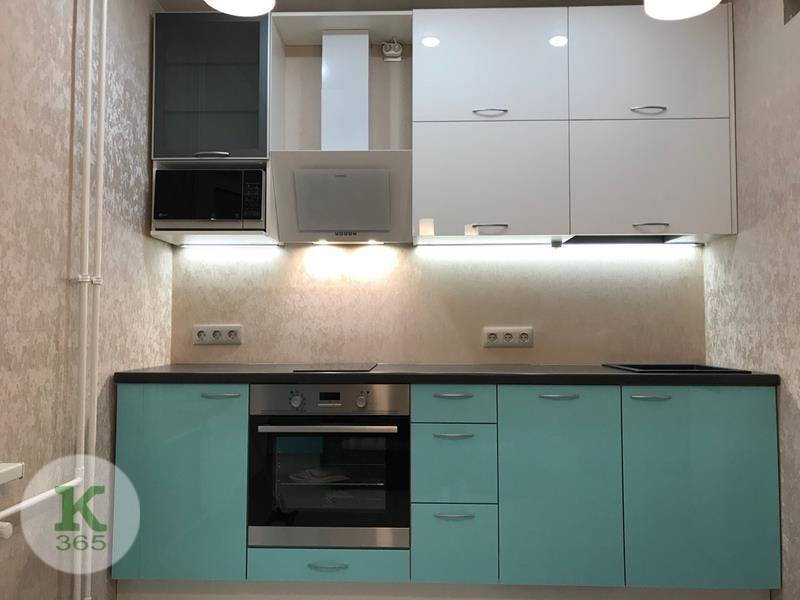 Кухня Бергамот Артикул 000108900
