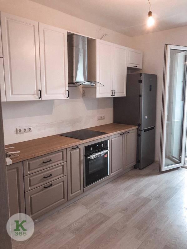 Кухня из дерева Мармеладное настроение артикул: 000120062