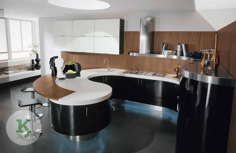 Круглая кухня Бристоль Консул артикул: 120541