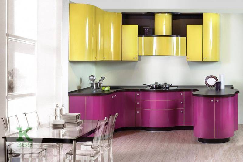 Кухня Камилла артикул: 122018