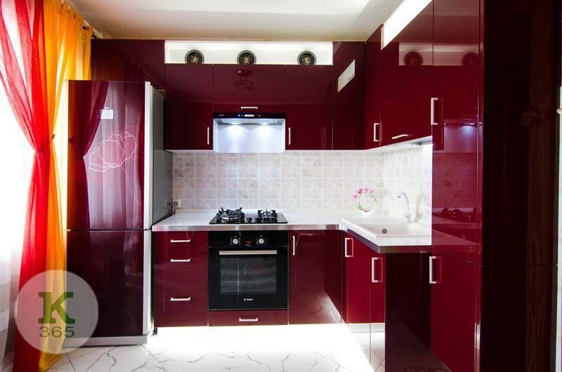 Кухня Бергер Рок артикул: 136765