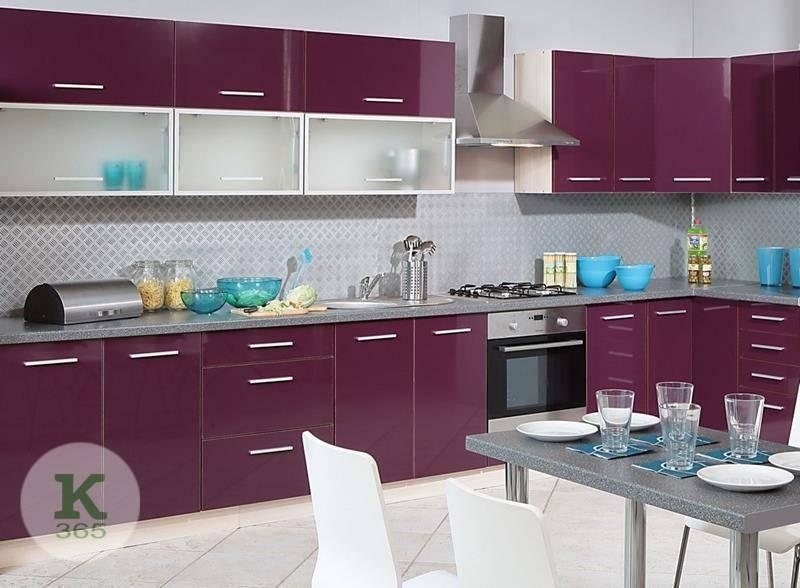 Вишневая кухня Графика артикул: 139392
