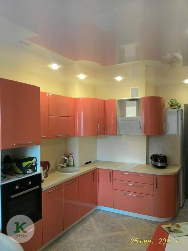 Кухня под ключ Бостон Нью Лайн артикул: 000141526
