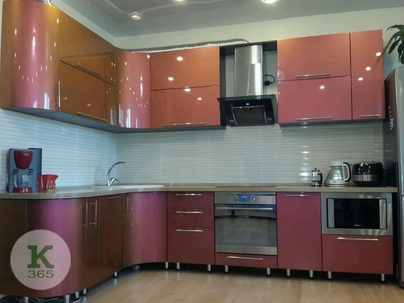 Вишневая кухня Астра артикул: 144722