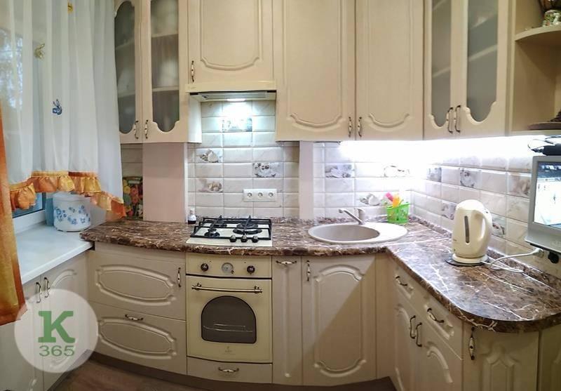 Кухня в деревенском стиле Грейс артикул: 000151632