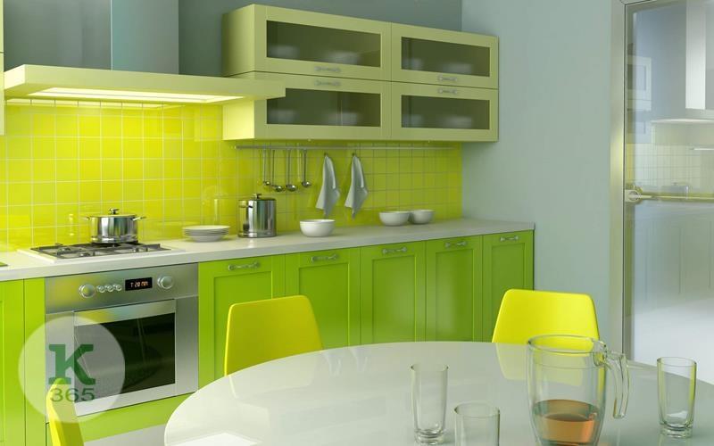 Зеленая кухня Сорренто Эстель артикул: 154013