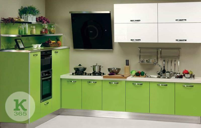 Зеленая кухня Токио артикул: 155125