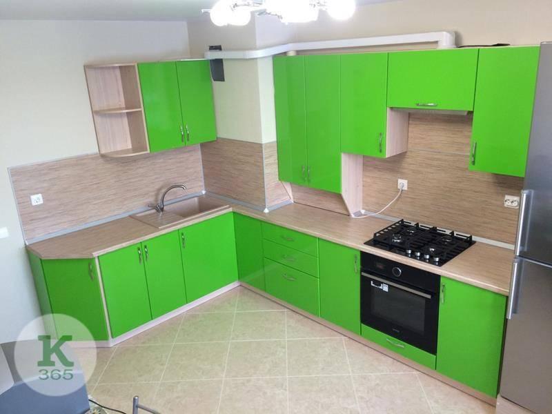 Угловая кухня Бриз артикул: 0001568