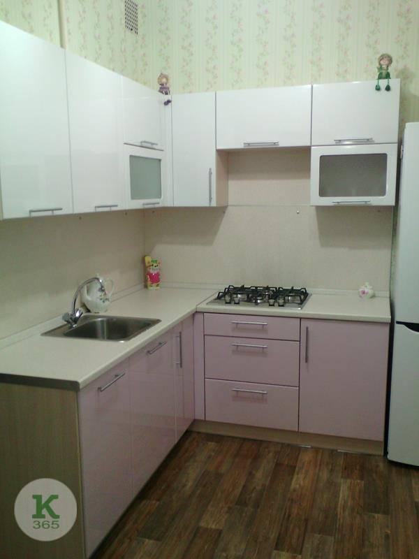 Кухня в деревенском стиле Вега артикул: 000167445
