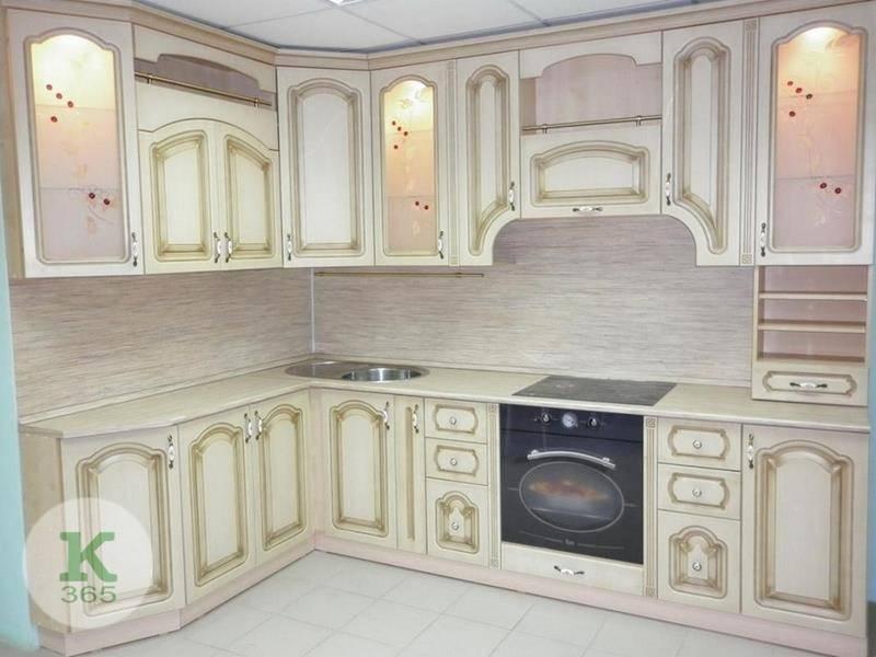 Кухня с патиной Мишель Лира артикул: 184832