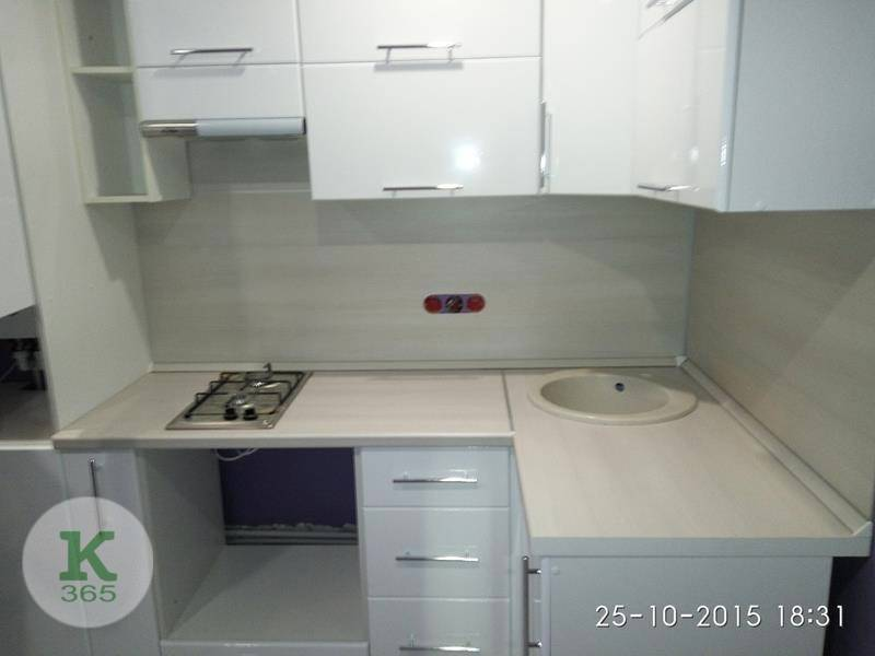 Кухня с антресолью Ареро артикул: 00019210