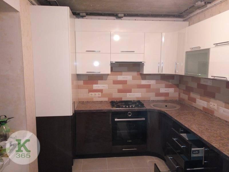 Угловая кухня Олса артикул: 00022052