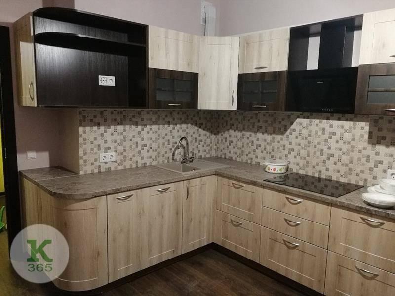 Угловая кухня Валерия артикул: 000248303