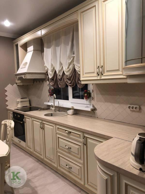 Кухня из дерева Гармония М артикул: 000258267