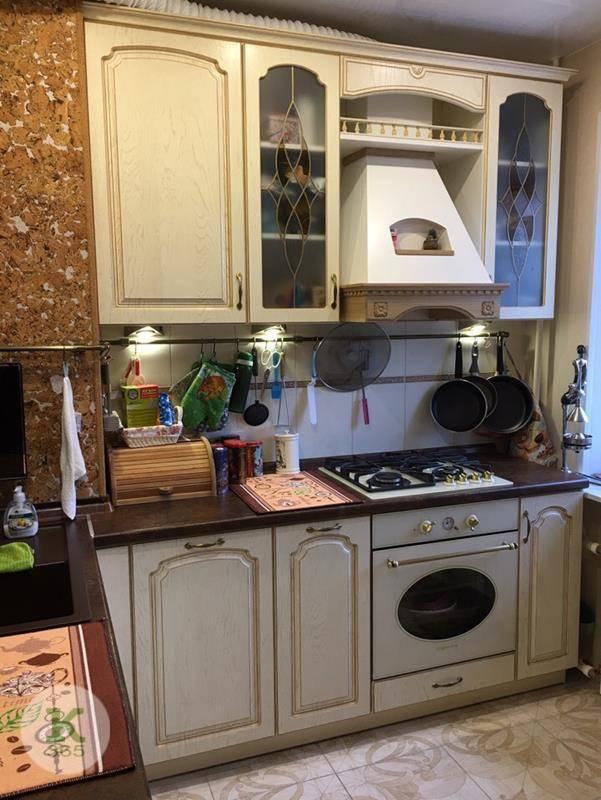 Кухня из дерева Наша Марка артикул: 000282280